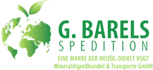 Barels Logo